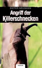 Angriff Der Killerschnecken af Dieter Neumann