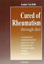 Cured of Rheumatism Though Diet