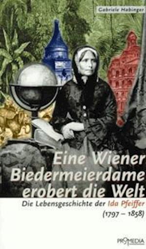 Eine Wiener Biedermeierdame erobert die Welt