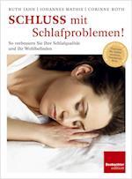 Schluss mit Schlafproblemen af Corinne Roth, Johannes Mathis, Ruth Jahn