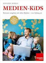 Medien-Kids af Eveline Hipeli