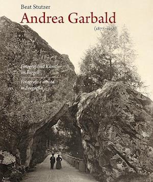 Andrea Garbald 1877-1958