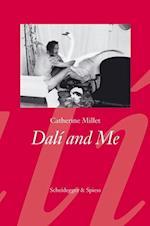 Dali and Me af Catherine Millet