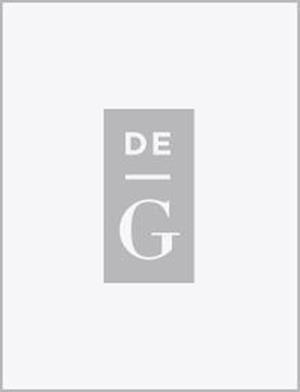 Arabische und Islamische Periodika in Berlin und Brandenburg 1915-45