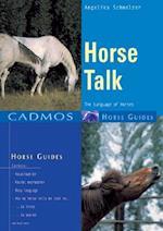 Horse Talk af Angelika Schmelzer