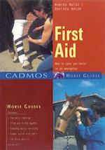 First Aid af Daniela Bolze, Andrea Holst
