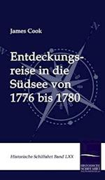 Entdeckungsreise in Die Sudsee Von 1776 Bis 1780 af James Cook