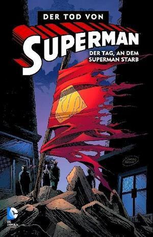 Superman: Der Tod von Superman 01