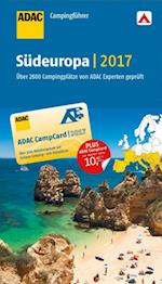 ADAC Campingführer 2017: Südeuropa