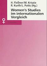 Women's Studies im internationalen Vergleich