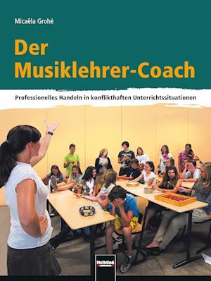 Der Musiklehrer-Coach