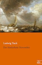 Der F Nfzehnte November af Ludwig Tieck