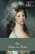 Luise, K Nigin Von Preu En af Friedrich Adami