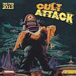 Cult Attack 2013