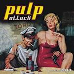 Pulp Attack 2013