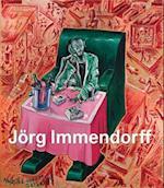 Jorg Immendorff