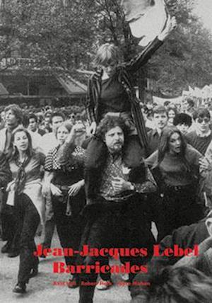 Jean-Jacques Lebel