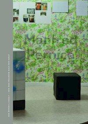 Bog, paperback Manfred Pernice af Sabine Brantl