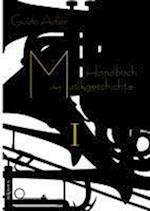 Handbuch Der Musikgeschichte, Bd. 1 af Guido Adler