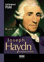 Joseph Haydn. Eine Biographie in Drei Bänden