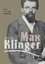 Max Klinger. Monographie af Franz Hermann Meissner