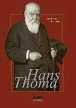 Hans Thoma af Franz Hermann Meissner