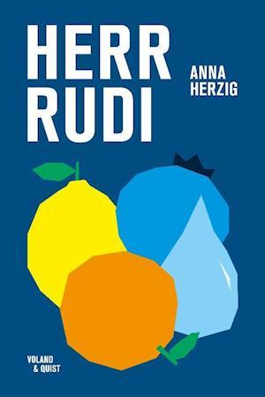 Herr Rudi