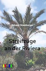 Streifz GE an Der Riviera af Eduard Strasburger