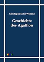 Geschichte Des Agathon af Christoph Martin Wieland