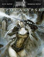 Malefic Time Apocalypse 1 (Malefic Time Apocalypse)