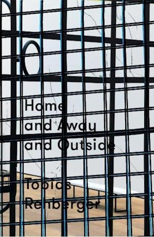 Tobias Rehberger: Home and Away