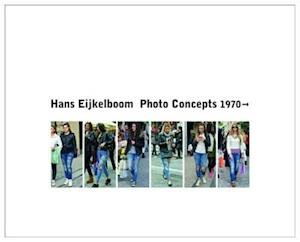 Hans Eilkelboom: Photographic Concepts