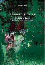 Gerhard Richter: Unique Pieces in Series