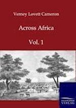 Among Africa af Verney Lovett Cameron