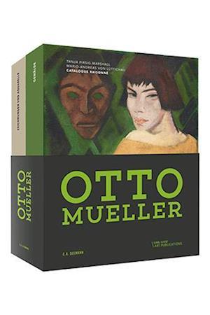 Otto Mueller. Catalogue Raisonné