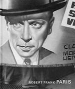 Robert Frank: Paris af Ute Eskildsen, Robert Frank