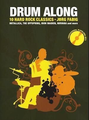 Drum Along - 10 Hard Rock Classics