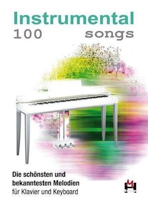 100 Instrumental-Songs