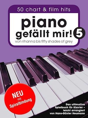 Piano GefaLlt Mir! - Book 5