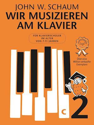 Wir Musizieren am Klavier Band 2 - Neuauflage