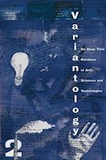 Variantology 2 (Kunstwissenschaftliche Bibliothek, nr. 35)