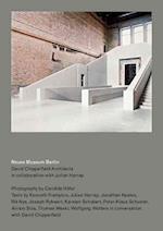Neues Museum Berlin af Jonathan Keates, Kenneth Frampton