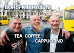 Boris Mikhailov: Tea Coffee Cappucino af Boris Mikhailov