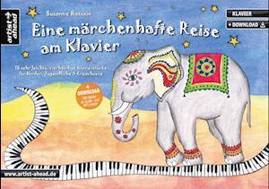 Eine märchenhafte Reise am Klavier