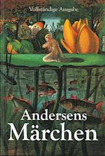 Andersens Märchen (HB)