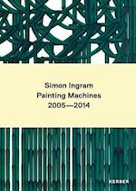 Simon Ingram