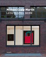 Michael Craig-Martin af Martin Hentschel