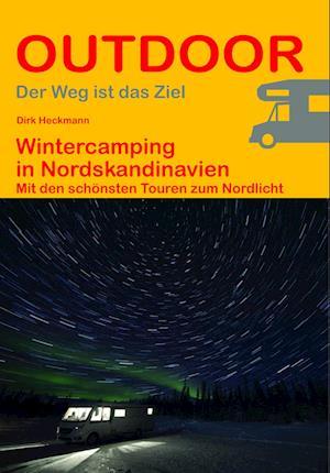 Wintercamping in Nordskandinavien