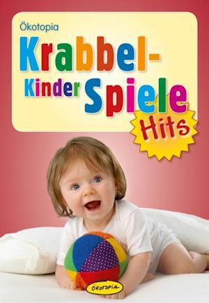 Krabbelkinderspiele-Hits af Birgit Kasprik, Brigitte Wilmes-Mielenhausen, Gisela Muhlenberg