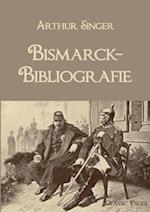Bismarck-Bibliografie af Arthur Singer